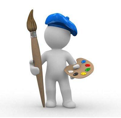 Web design profesional / Creare site web