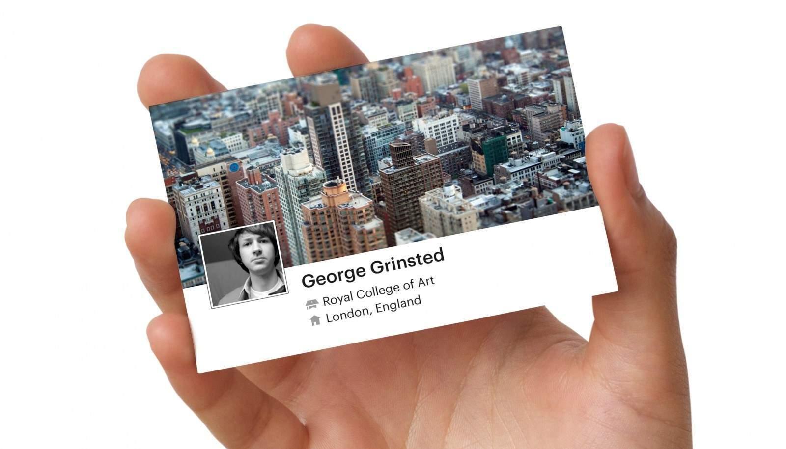 Carti vizita personalizate – diverse modele