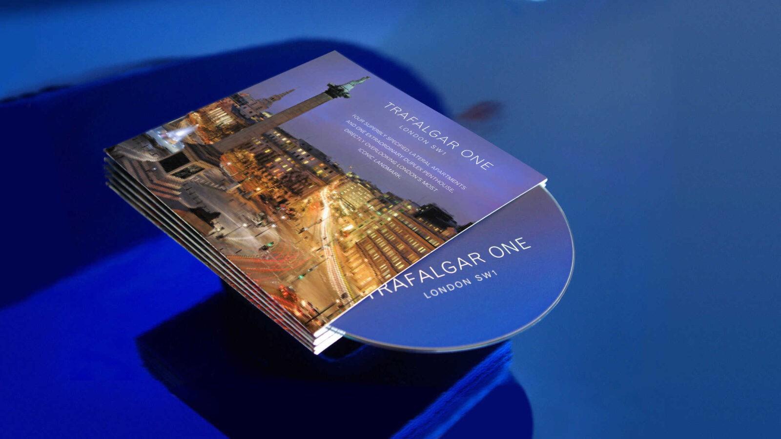 CD-uri prezentare sau DVD-uri multimedia