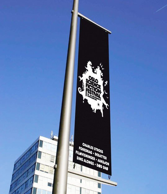 Banner publicitar indoor sau outdoor