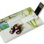 USB card personalizat