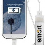 Power Bank USB personalizat