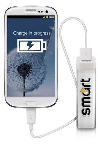 Power Bank USB personalizat