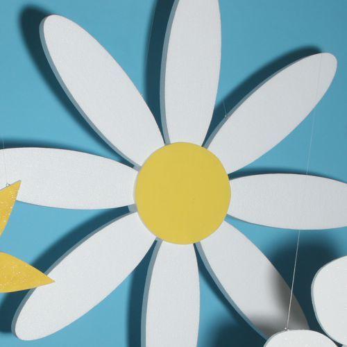 Floare Polistiren